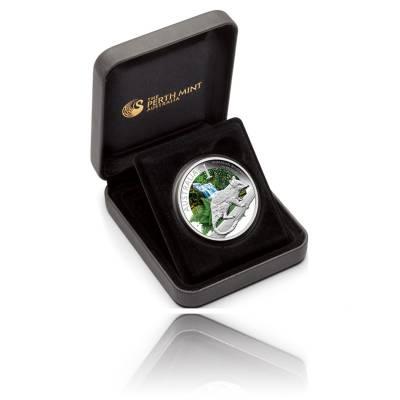 Celebrate Australia Anda Coin Show Adelaide Tasmanian Wildernes