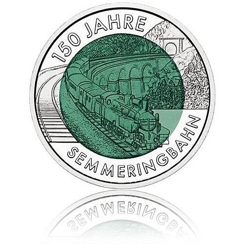 25€ Silbermünze