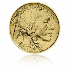 Goldmünze 1 Unze American Buffalo (2019)