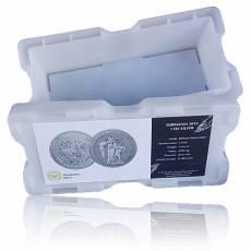 Masterbox für 250 Silbermünzen 1 oz Germania