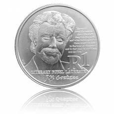1 Rand SOUTH AFRICA Nobelpreisgewinner John Maxwell Coetzee (2011)