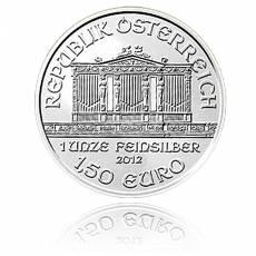 Wiener Philharmoniker 1 Unze Silber (2020)