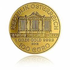 Wiener Philharmoniker 1 Unze Gold (2020)
