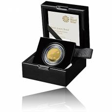 Goldmünze 1/4 oz James Bond 007 DB5 Polierte Platte 2020