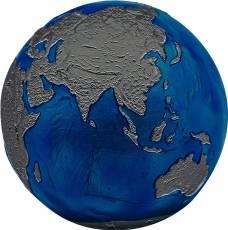 Blauer Planet Erde.De