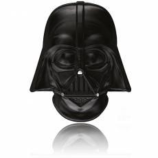 Silbermünze 2 oz Darth Vader Helm High Relief Farbe 2020