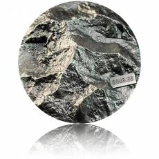 Silbermünze 2 oz Mount Everest 2021