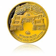 100 Euro Gold Würzburg 2010 (1/2 Unze)