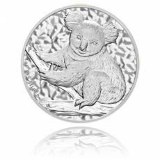 Australischer Koala 1 Unze Silber (2009)