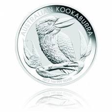 Austral. Kookaburra Privy Drache 2012 1 Unze 999/1000 Silber