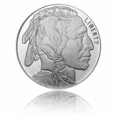 American Buffalo 1/10 Unze (Medaille) 999/1000 Silber